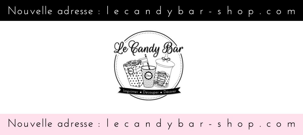 Le Candy Bar