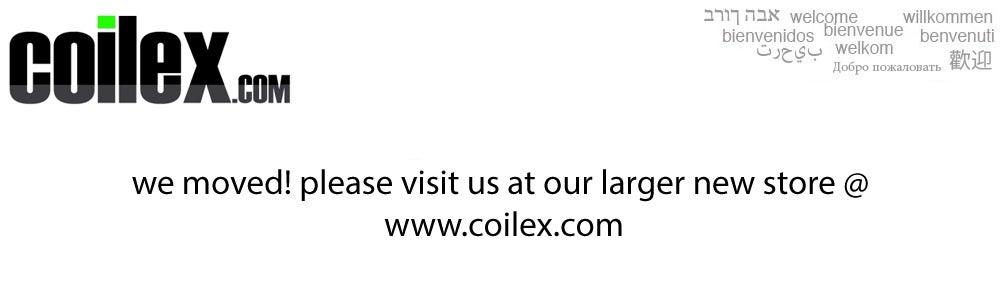 coilex store | progressive sneakers x acc.