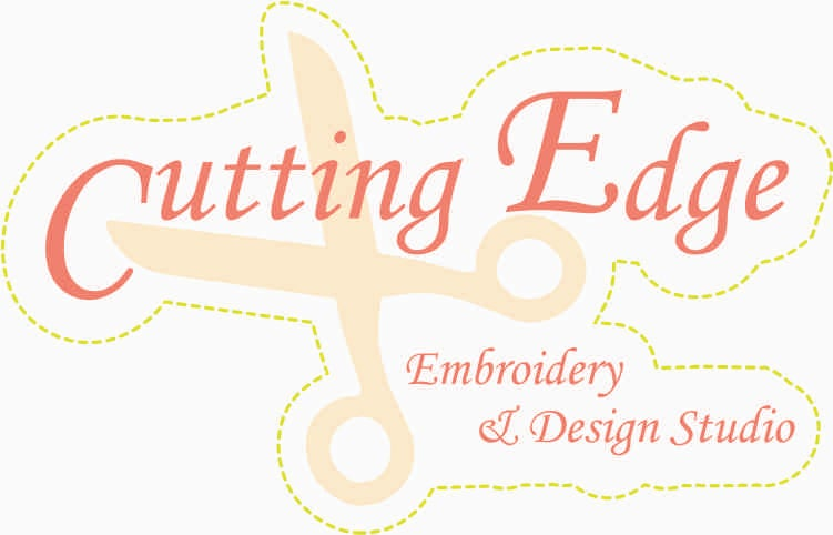 Cutting Edge Embroidery and Design Studio