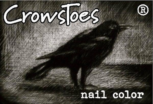 CrowsToes Nail Color
