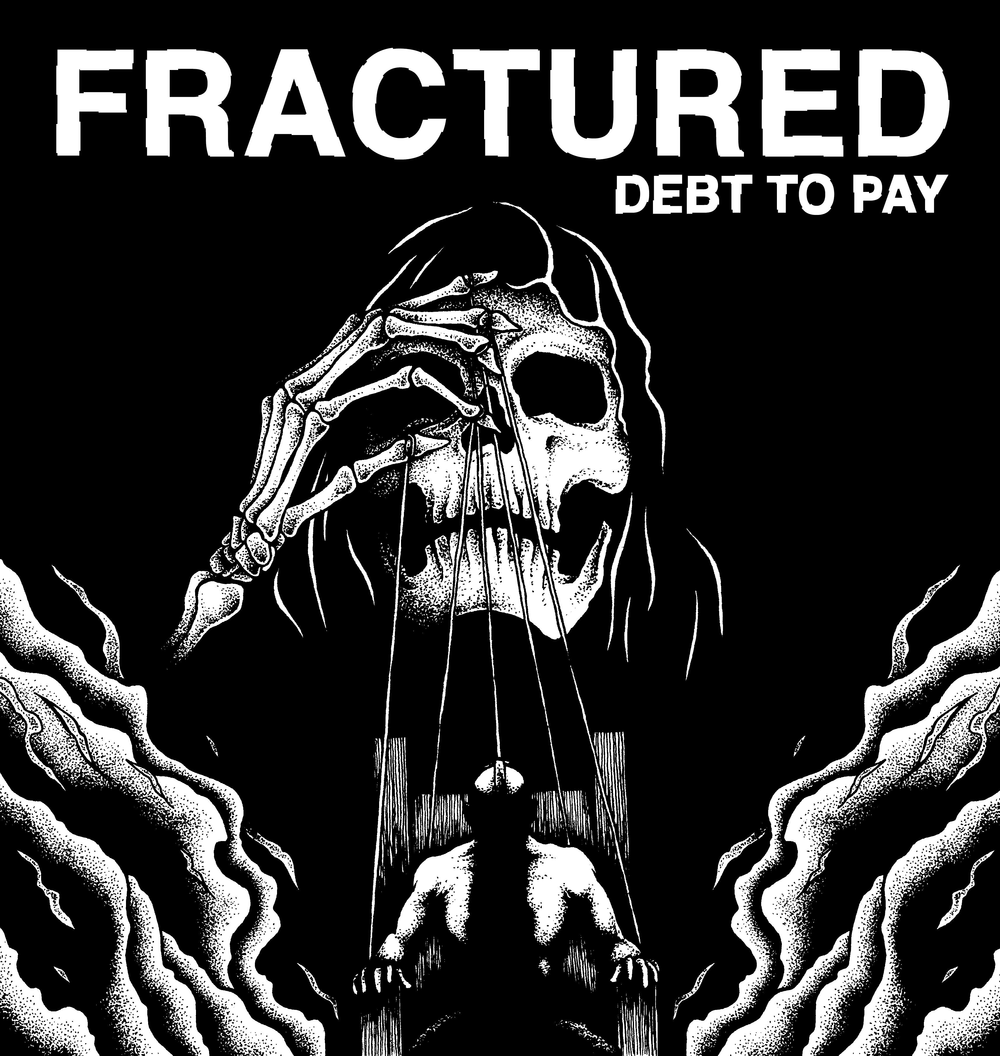 Fracturednc