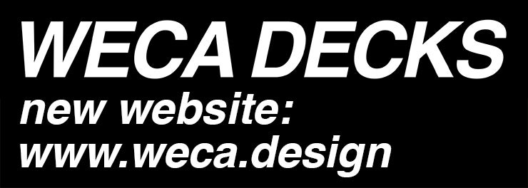 Weca Decks