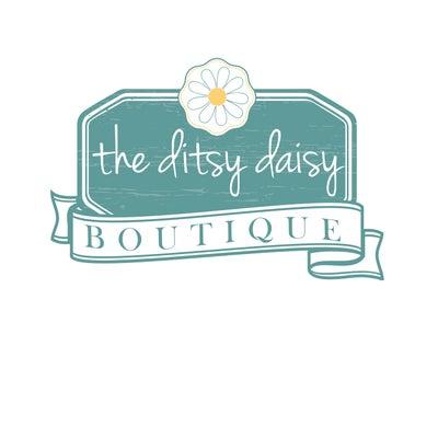The Ditsy Daisy