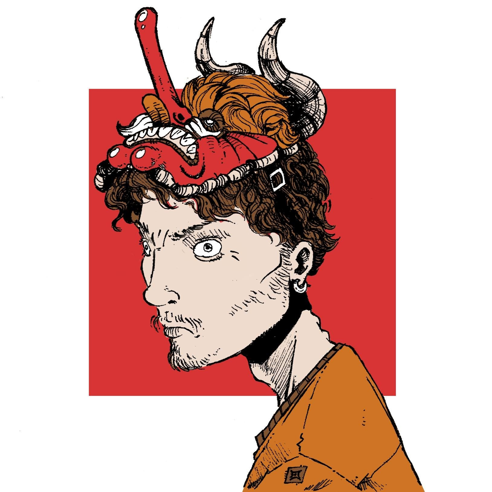 Fionn Jordan, Illustrator