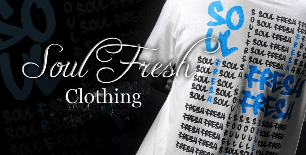 Fresh soul clothing stores