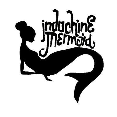 the black mermaid