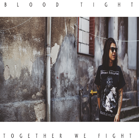 Blood Tight Apparel