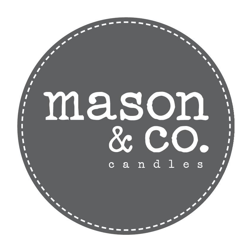 Home Mason Amp Co Candles