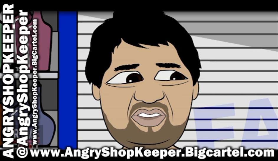 AngryShopKeeper