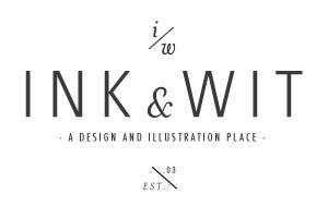 INK+WIT
