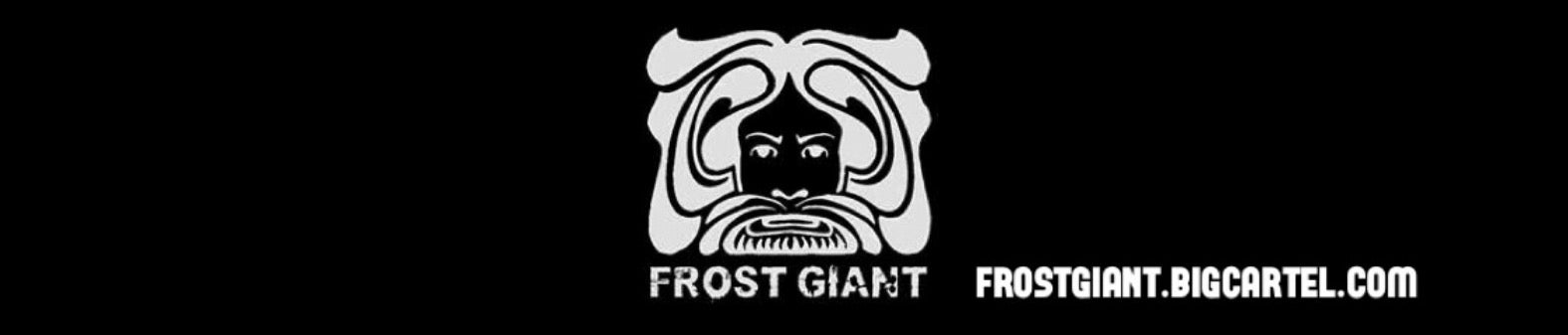 Frost Giant Prints