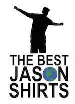 The Best Jason Shirts