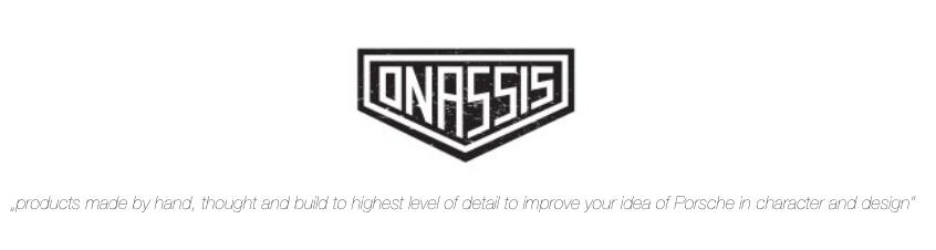 Onassis Shop