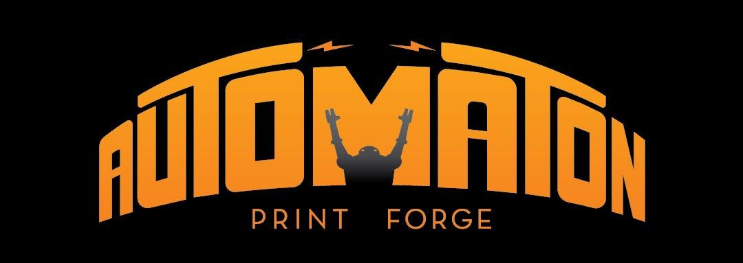 Automaton Print Forge