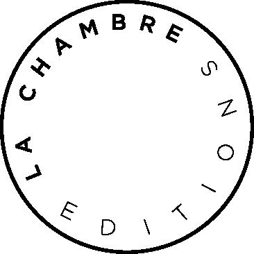 La Chambre Editions