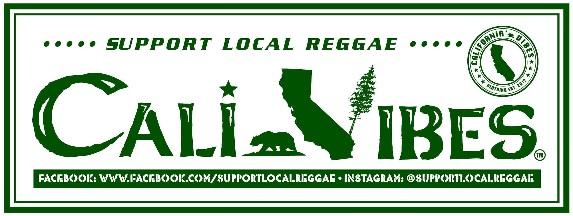 Cali Vibes Clothing