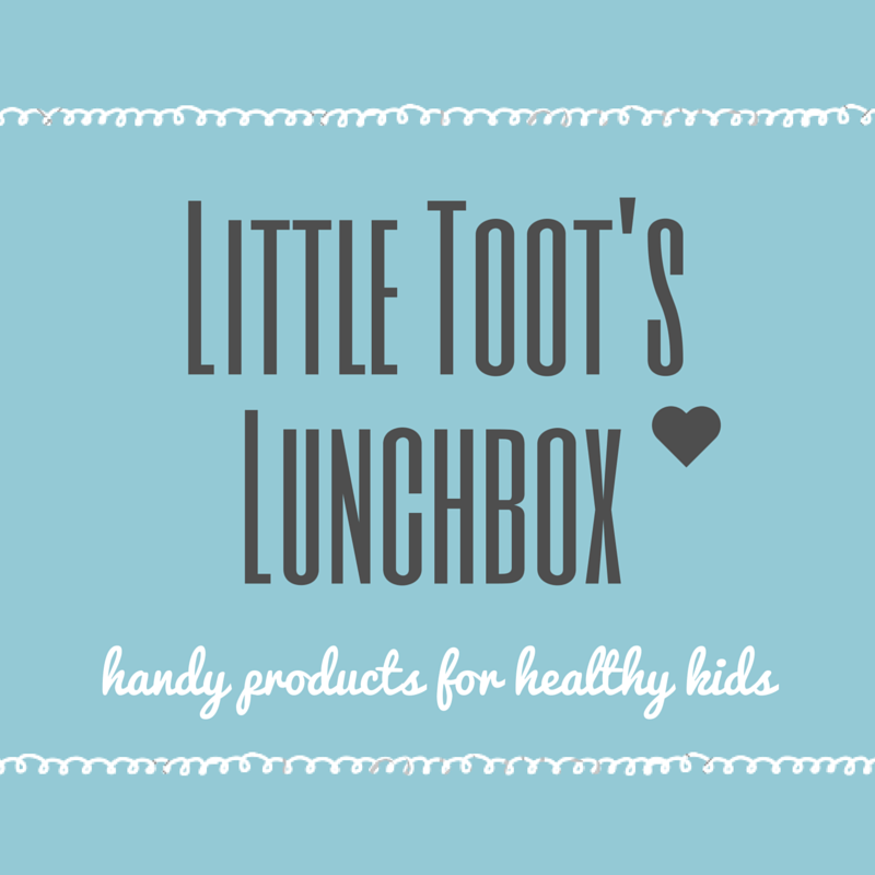 Little Toot's Lunchbox