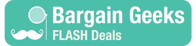 Bargain Geeks Deals