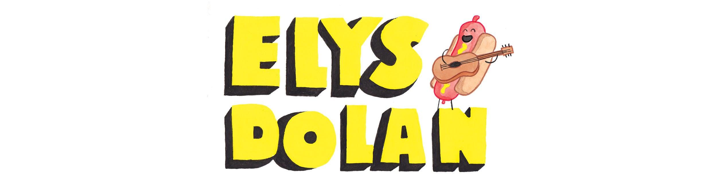 Elys Dolan