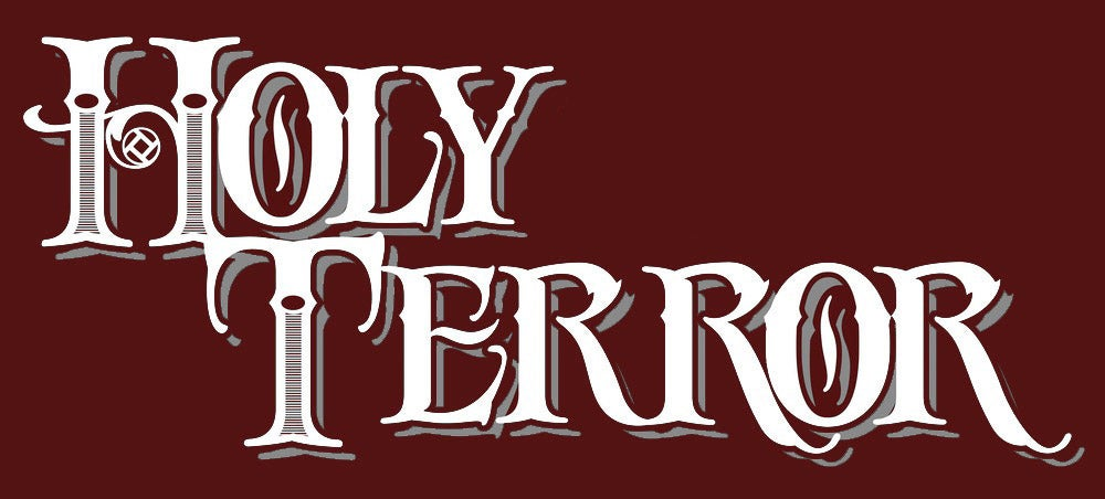 Holy Terror Records