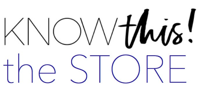 Know This! TV Store