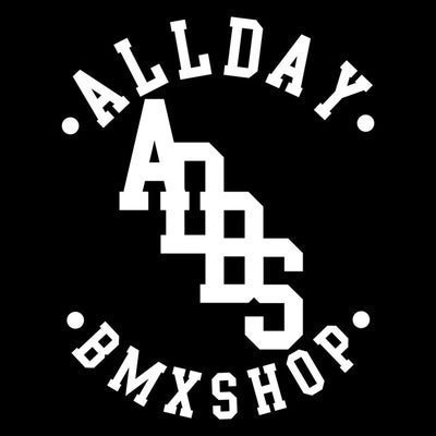 All Day Bmx Shop