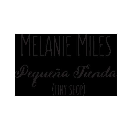 Melanie Miles