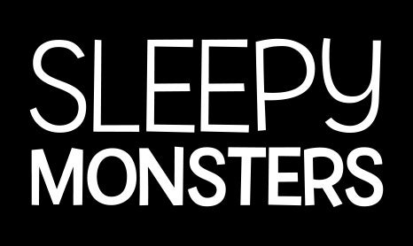 Sleepy Monsters