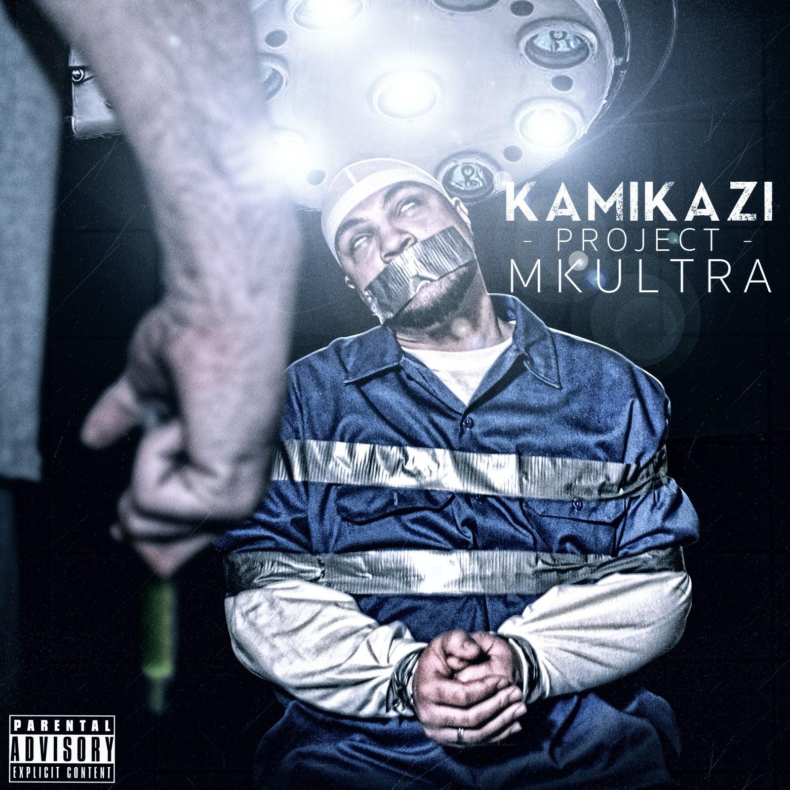 Home / Kamikazi