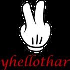 Yhellothar Ramen