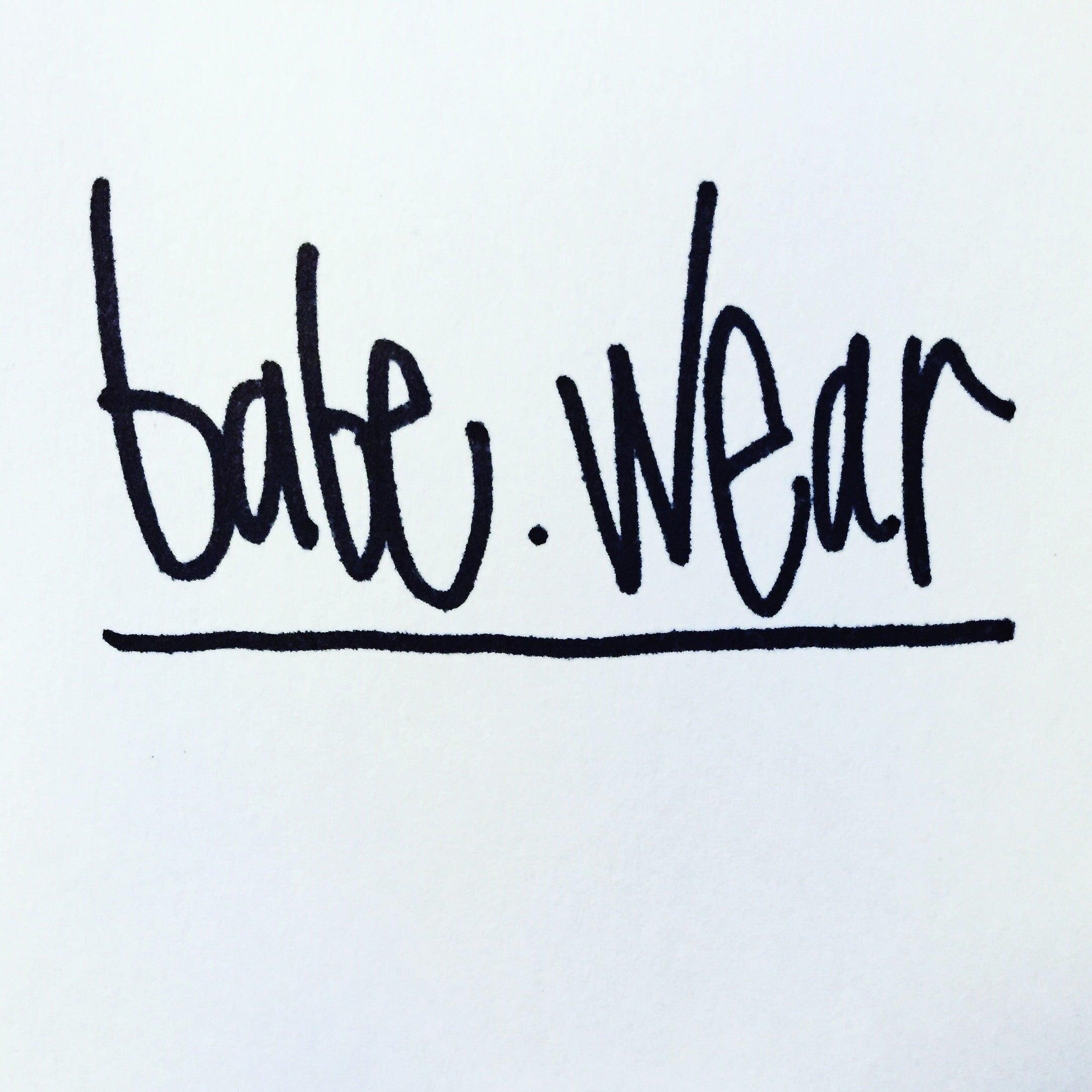 babe.wear