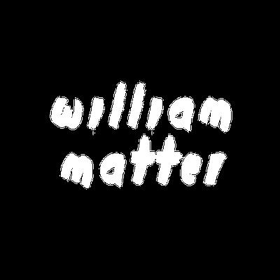 Wiliam Matter