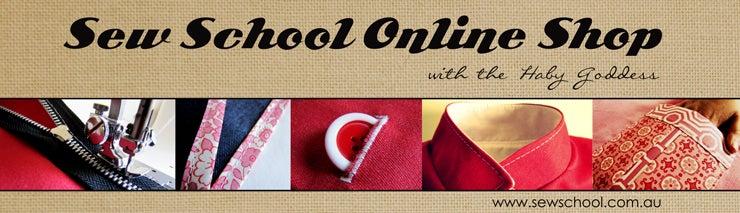 Sew School Online