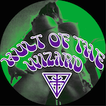 Kult Of The Wizard Merch