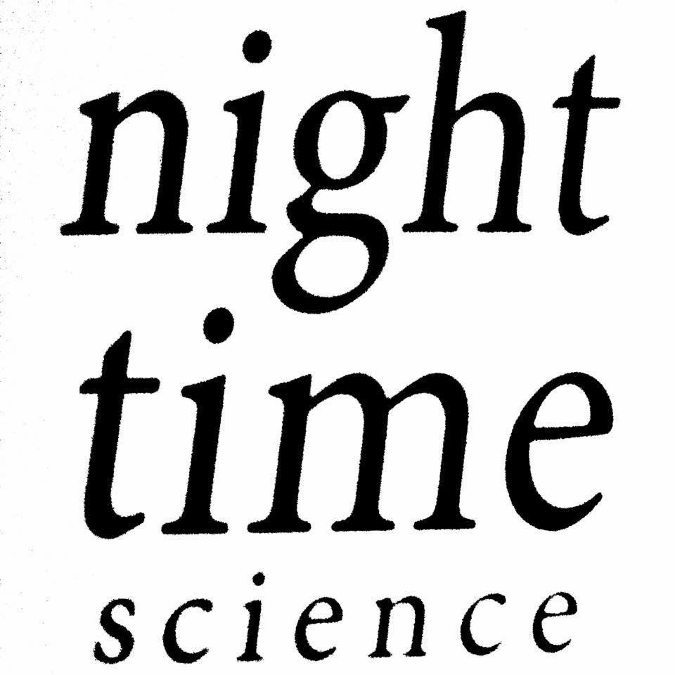 Night Time Science