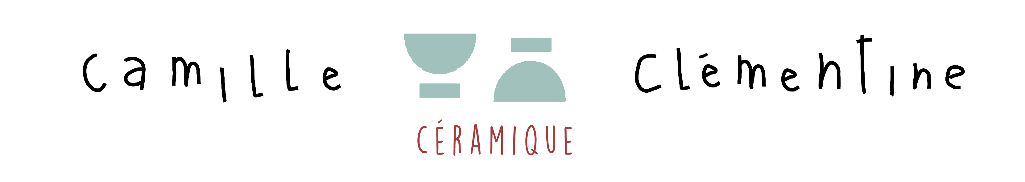 Camille & Clémentine - Céramique