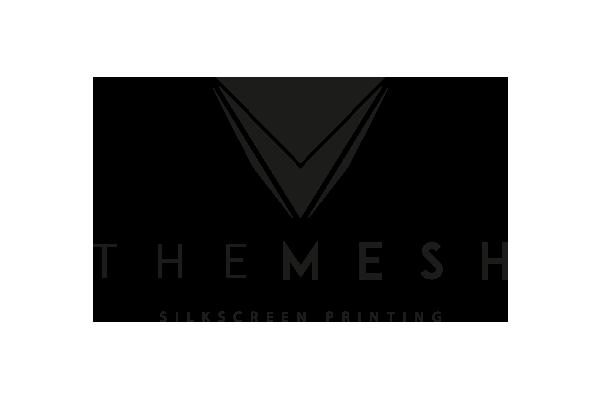 The Mesh Printing