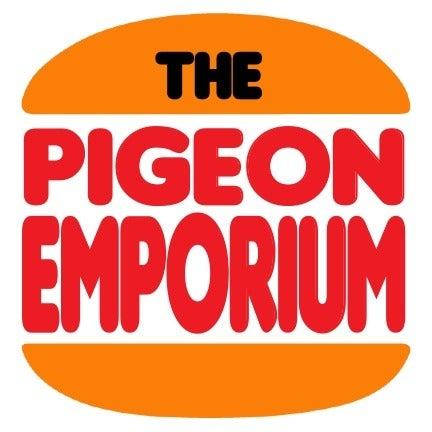The Pigeon Emporium