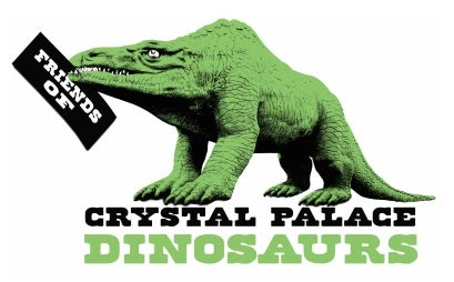 Friends of Crystal Palace Dinosaurs