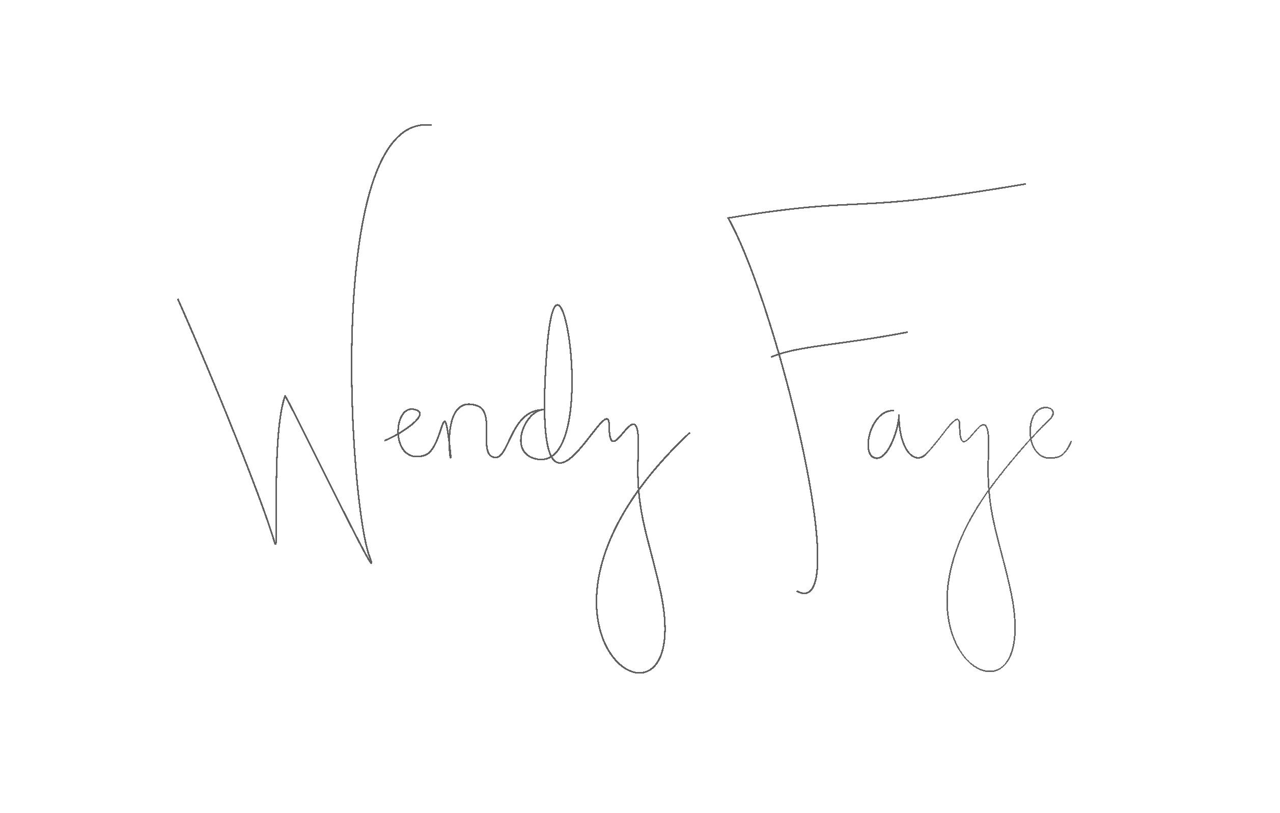 wendy faye