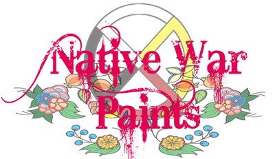 Native War Paints