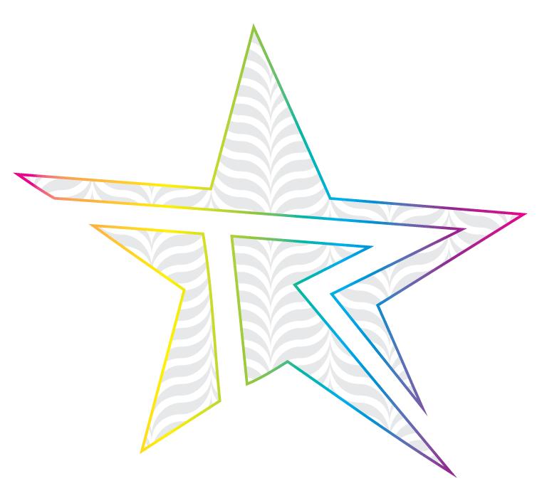 Team Rainbow Designs
