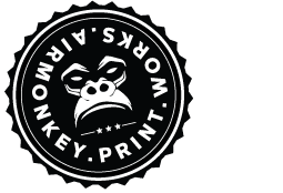 AirMonkey Print Store