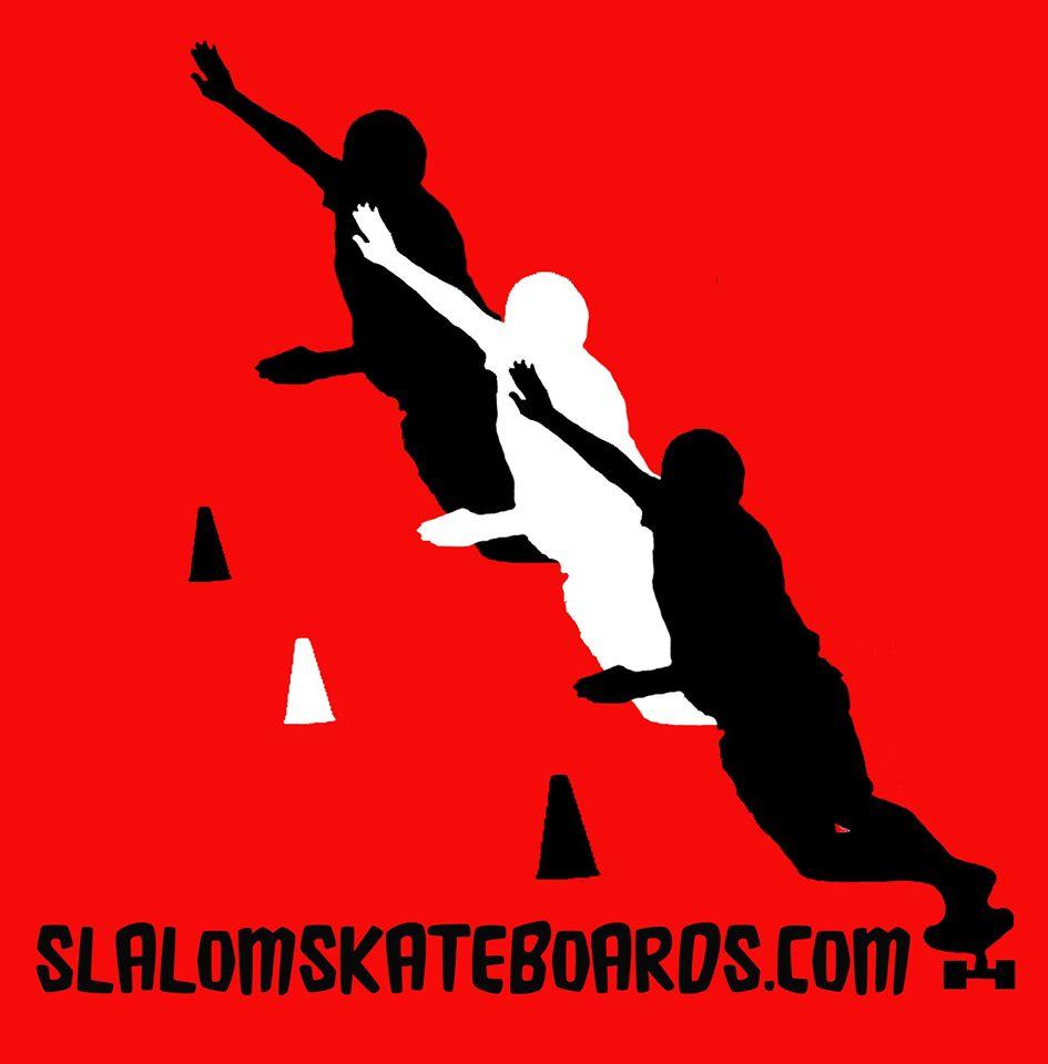 SlalomSkateboards
