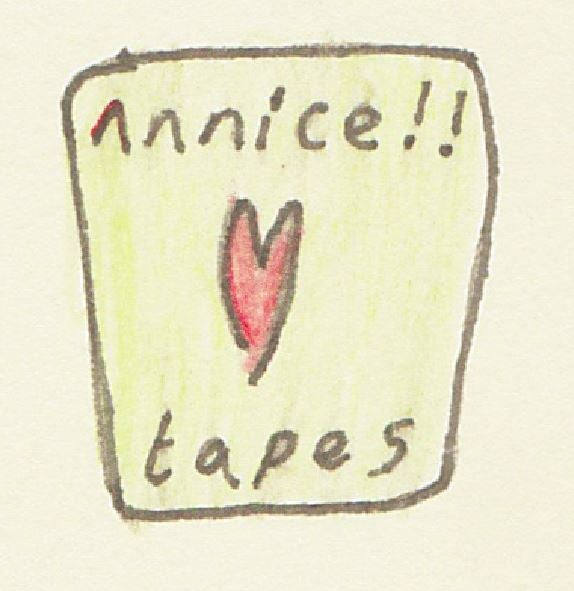 nnnice tapes