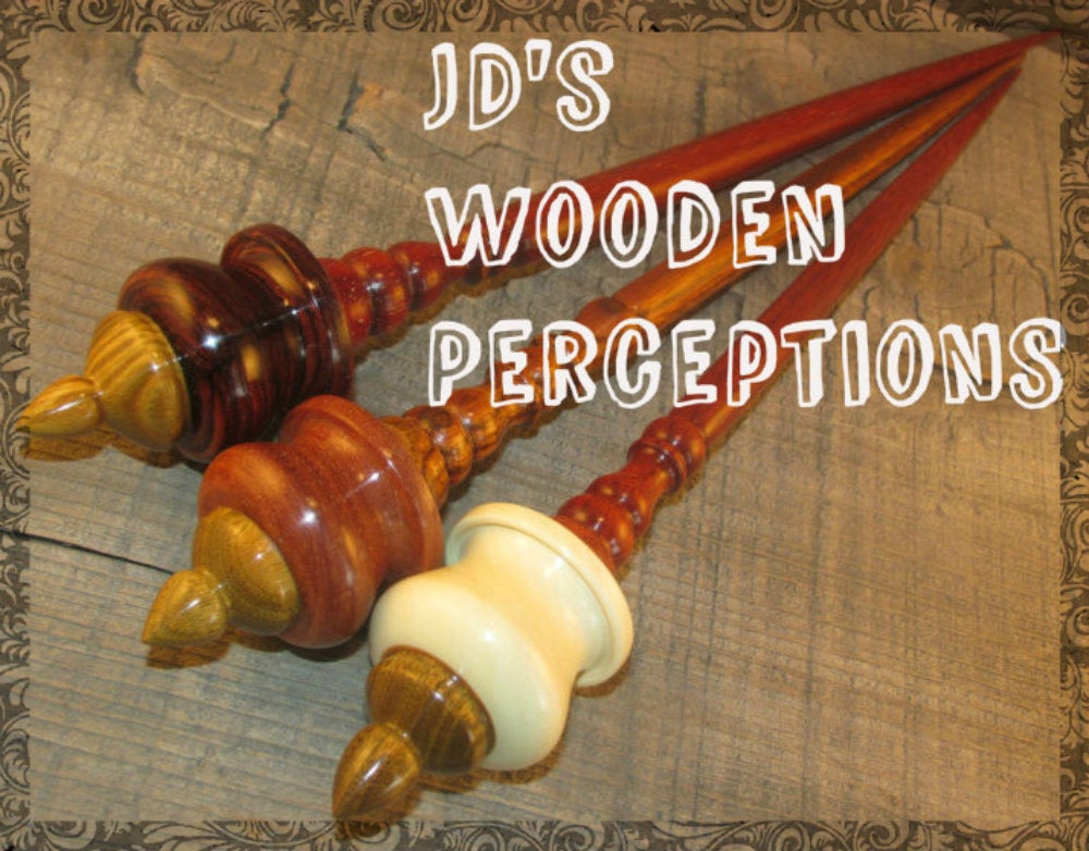 JD's Wooden Perceptions