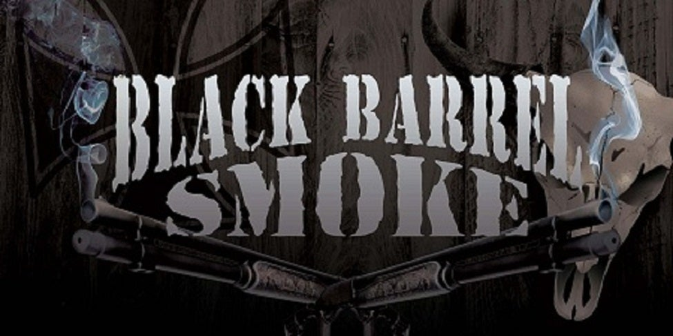 blackbarrelsmoke