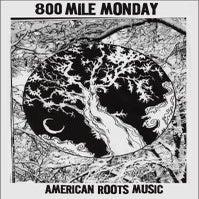 800 Mile Monday