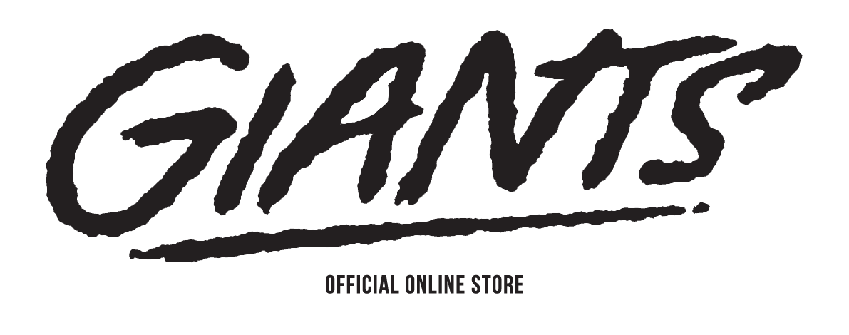 GIANTS OFFICIAL ONLINE STORE