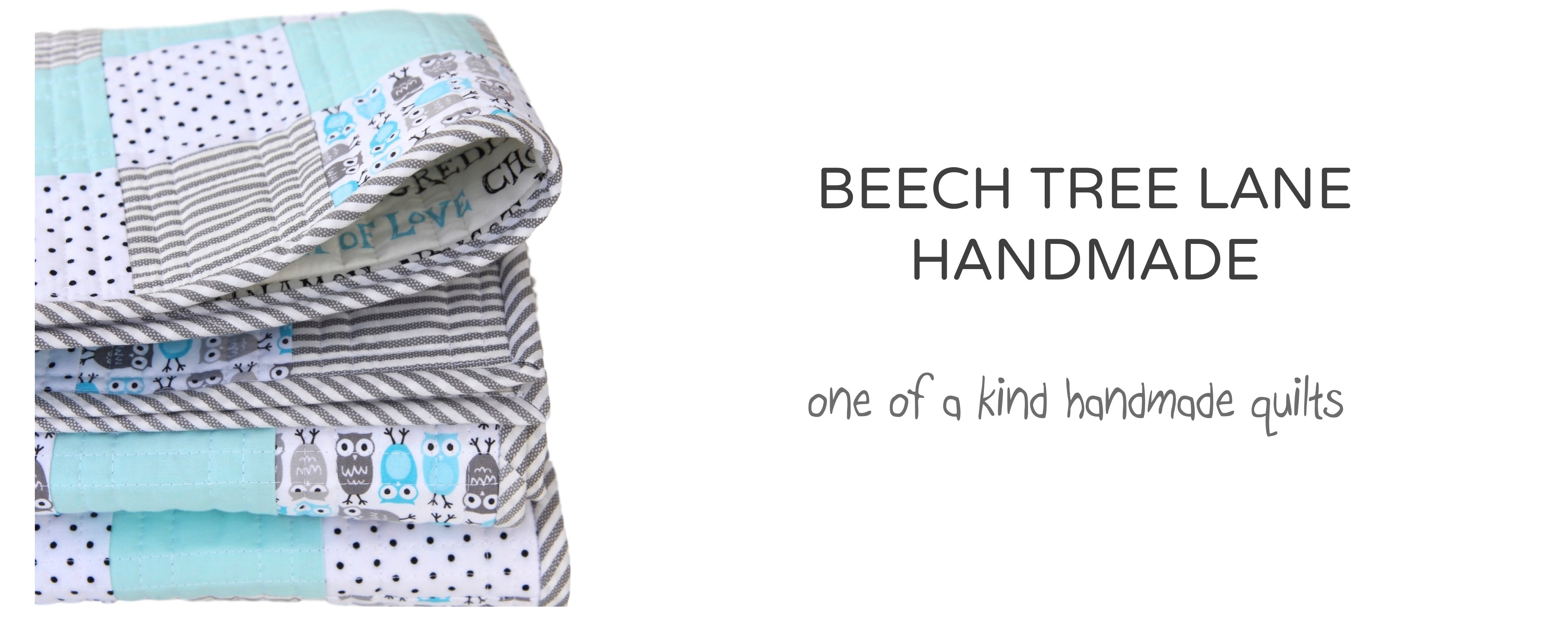 Beech Tree Lane Handmade